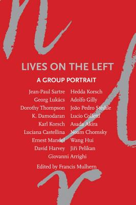 Image for LIVES ON THE LEFT: A Group Portrait