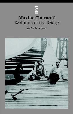 Evolution of the Bridge (Salt Modern Poets), Chernoff, Maxine