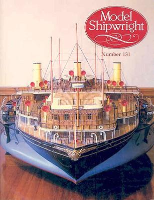Image for Model Shipwright No. 131