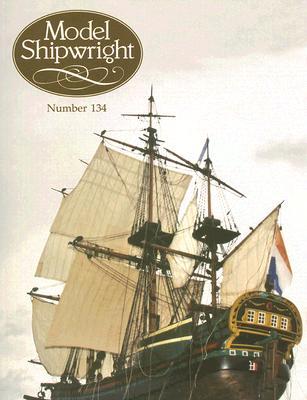 Image for Model Shipwright No. 134