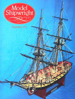 Image for Model Shipwright No. 135