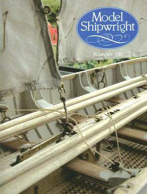 Image for Model Shipwright No. 140