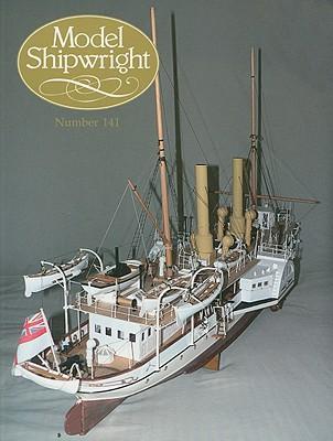 Image for Model Shipwright No. 141
