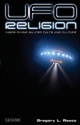 Image for UFO Religion - Inside Flying Saucer Cults and Culture