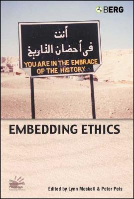 Image for Embedding Ethics (Wenner-Gren International Symposium Series)