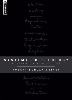 Image for Systematic Theology: Biblical and Historical