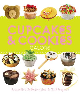 Image for Cupcakes and Cookies Galore