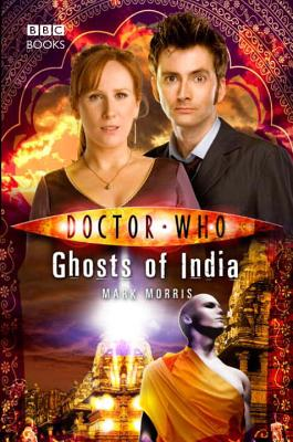 Doctor Who: Ghosts of India, Morris, Mark