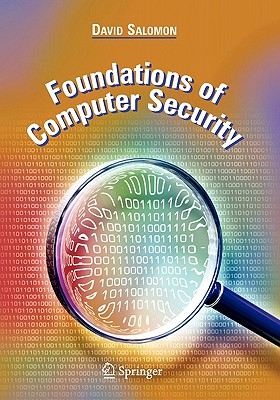 Image for Foundations of Computer Security