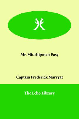 Image for Mr. Midshipman Easy