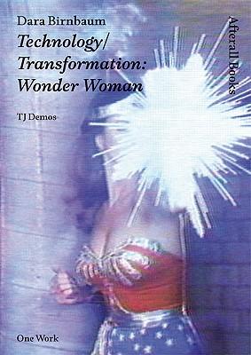Image for Dara Birnbaum: Technology/Transformation: Wonder Woman (<I>AFTERALL</I>)