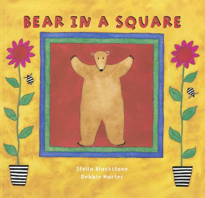 Bear in a Square (Bear Series), Stella Blackstone