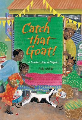 Image for Catch That Goat!