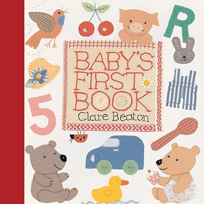 Image for Baby's First Book