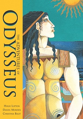 Image for The Adventures of Odysseus Chapter Book