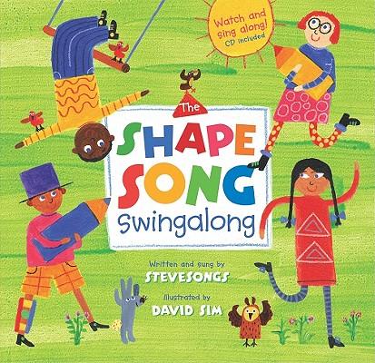 Image for Shape Song Swingalong