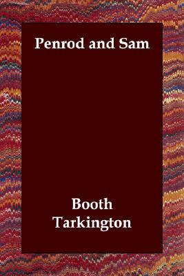 Penrod and Sam, Tarkington, Booth