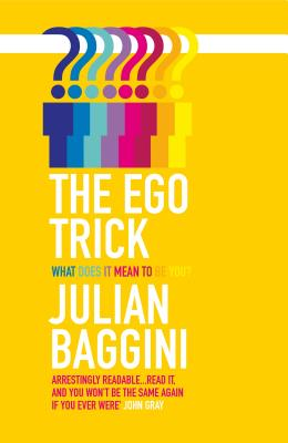 Image for The Ego Trick