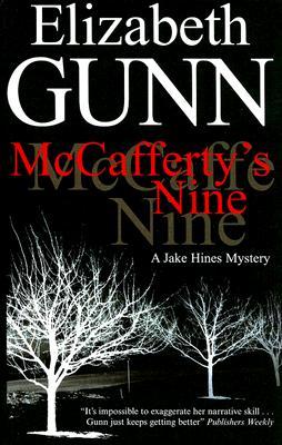 Image for McCafferty's Nine (Jake Hines Mysteries)
