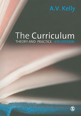 Image for The Curriculum (Theory and Practice 6th Edition)
