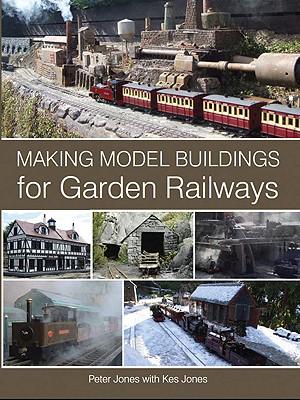 Image for Making Model Buildings for Garden Railways