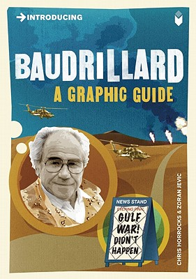 Image for Introducing Baudrillard: A Graphic Guide
