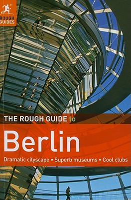 Image for Rough Guide to Berlin