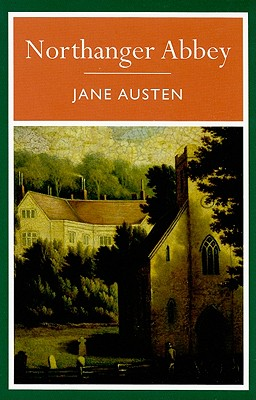 Image for Northanger Abbey (Arcturus Paperback Classics)