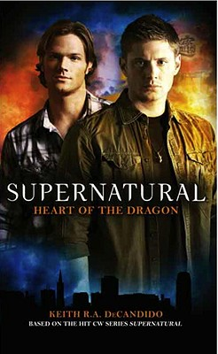 Image for Supernatural: Heart of the Dragon