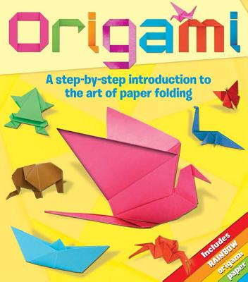 Image for Origami: A Step-by-Step Introduction to the Art of Paper Folding