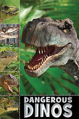 Image for Dangerous Dinos