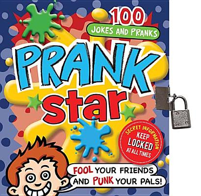 Prank Star, Tim Bugbird