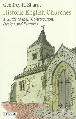 Image for Historic English Churches