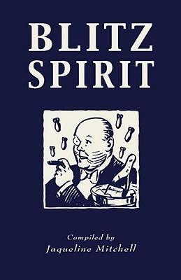 Blitz Spirit (General Military), Mitchell, Jaqueline