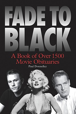 Fade to Black, Donnelley, Paul