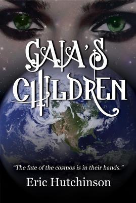 Image for Gaia's Children