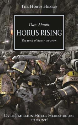 Image for Horus Rising: Anniversary Edition (Horus Heresy)
