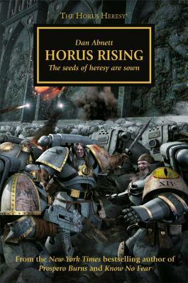 Horus Rising, Abnett, Dan