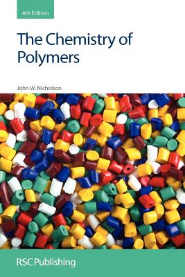 Image for The Chemistry of Polymers: RSC (RSC Paperbacks)