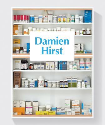 Image for Damien Hirst