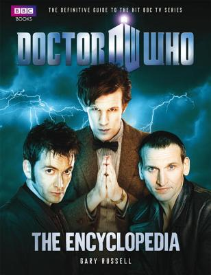 Image for Doctor Who Encyclopedia (New Edition)