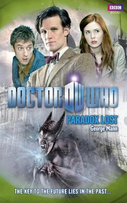 Doctor Who: Paradox Lost, Mann, George