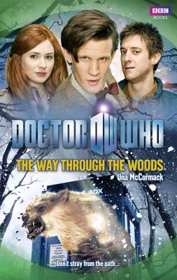 Doctor Who: the Way through the Woods, McCormack, Una