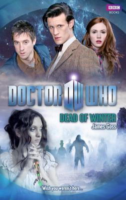 Doctor Who: Dead of Winter, Goss, James