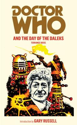 Doctor Who And The Day Of The Daleks (Doctor Who (BBC)), Dicks, Terrance