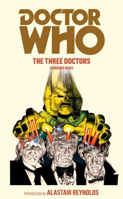 Image for Doctor Who: The Three Doctors