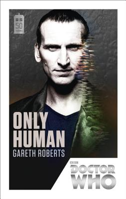 Doctor Who: Only Human, Gareth Roberts