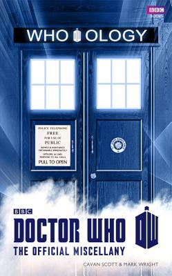 Image for Doctor Who: Who-ology