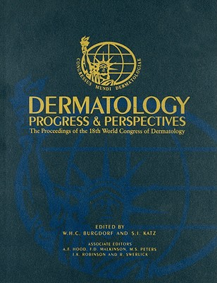 Image for Dermatology Progress and Perspectives: The Proceedings of the 18th World Congress of Dermatology