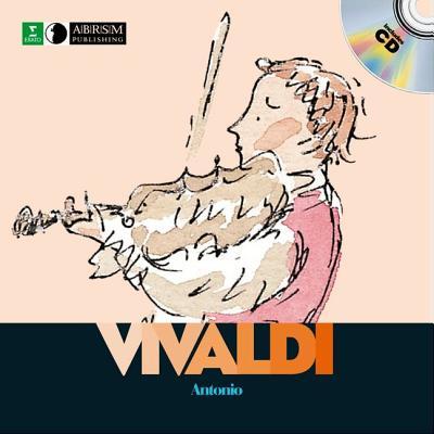 Antonio Vivaldi (First Discovery: Music), Baumont, Olivier
